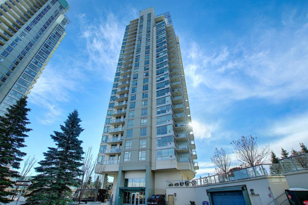 77 Spruce Place SW, Calgary