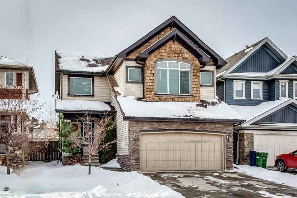 788 Coopers Square SW, Airdrie