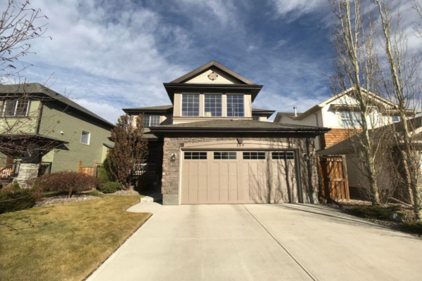 159 Kingsland Heights SE, Airdrie