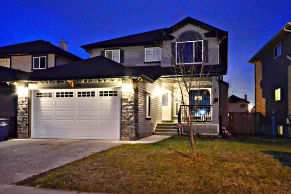 174 Canals Circle SW, Airdrie