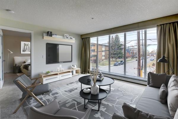 603 7 Avenue NE, Calgary