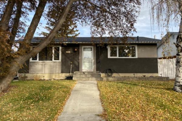 260 Van Horne Crescent NE, Calgary