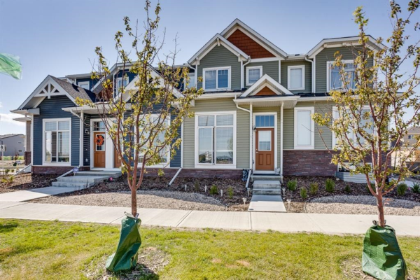 125 Chinook Gate Boulevard SW, Airdrie