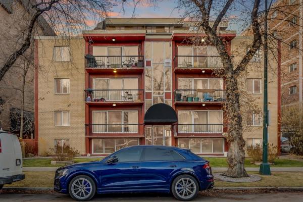 1222 13 Avenue SW, Calgary