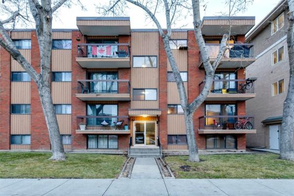 1829 11 Avenue SW, Calgary