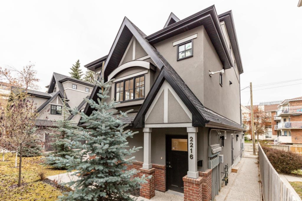 2216 30 Street SW, Calgary