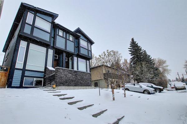 3903 Centre A Street NE, Calgary