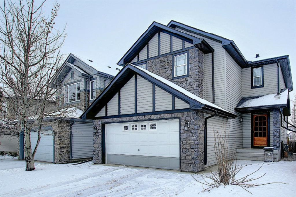 3 Crystal Green Way, Okotoks