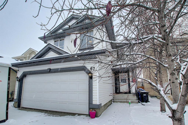 67 Valley Crest Close NW, Calgary