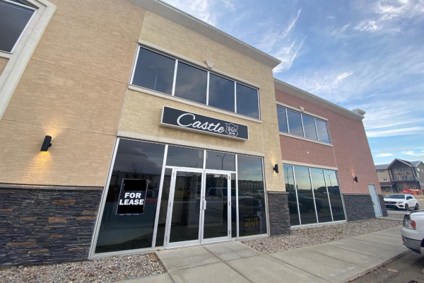 2903 Kingsview Boulevard SE, Airdrie