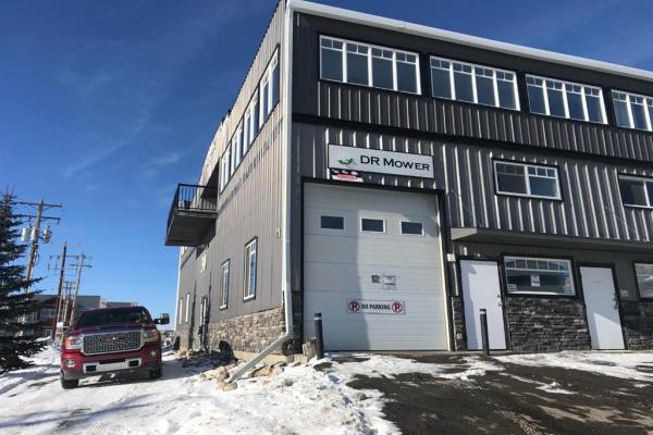 12 Griffin Industrial Point, Cochrane