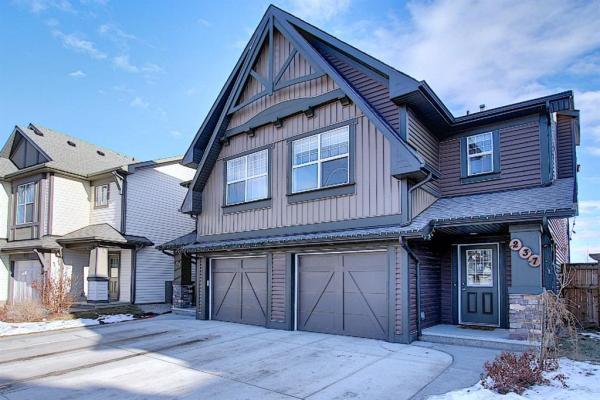 237 Auburn Meadows Place SE, Calgary