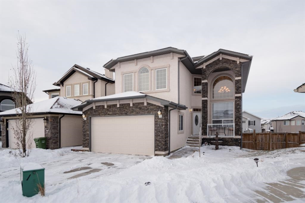 21 Canals Cove SW, Airdrie
