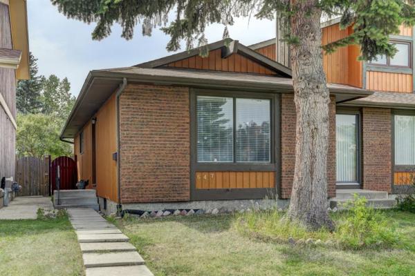 647 Whitewood Road NE, Calgary