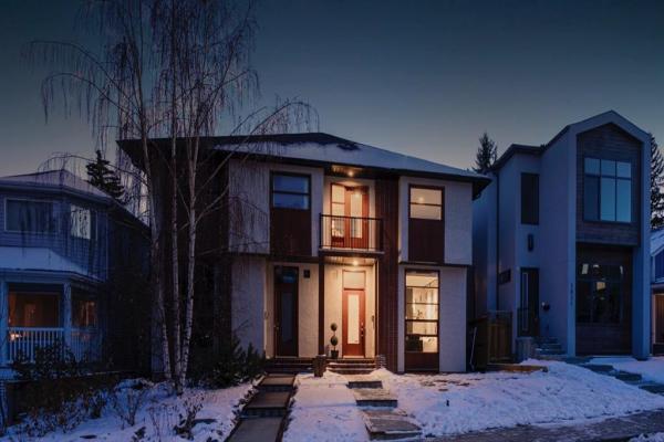 1829 30 Avenue SW, Calgary