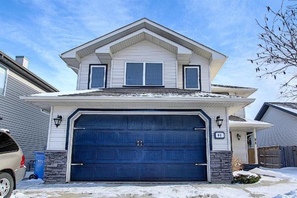 88 Irving Crescent, Red Deer