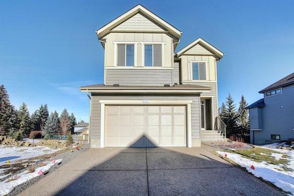 61 Shawnee Heath SW, Calgary