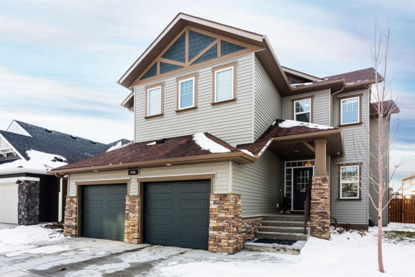 356 Bayside Crescent SW, Airdrie