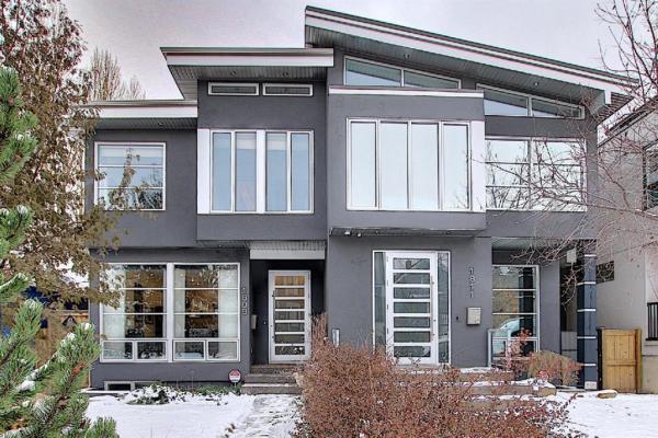 1809 30  Avenue SW, Calgary