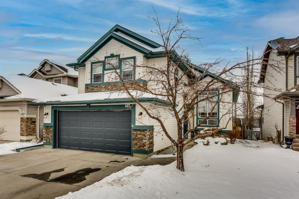 147 Coopers Close SW, Airdrie