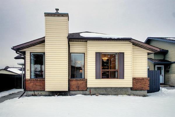 44 Aberfoyle Close NE, Calgary