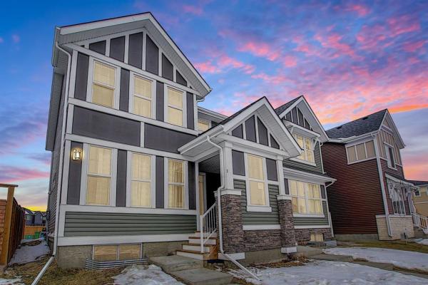 199 Redstone Grove NE, Calgary