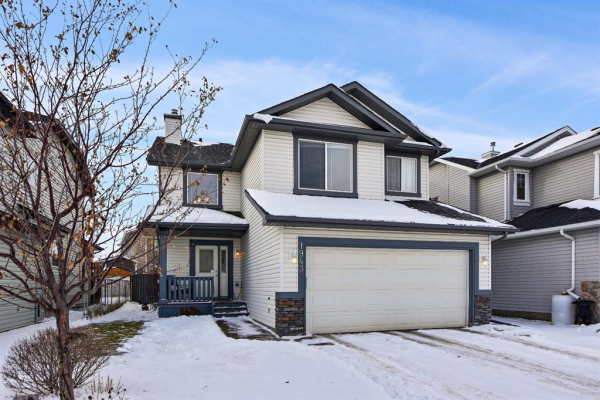 1943 Woodside Boulevard NW, Airdrie