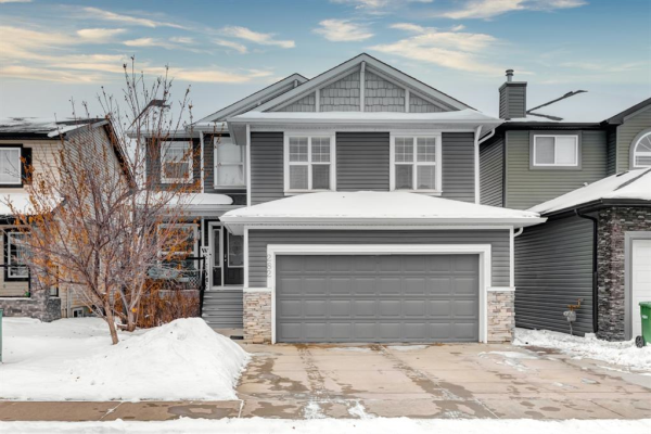 282 Canals Circle SW, Airdrie