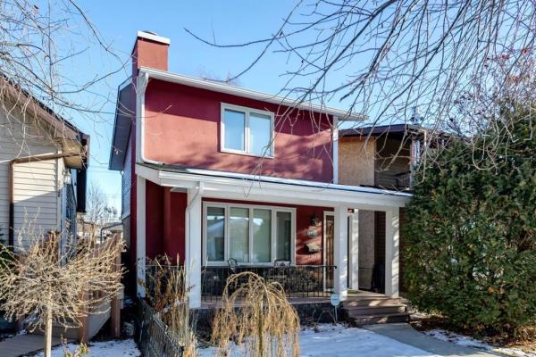 2230 26A Street SW, Calgary