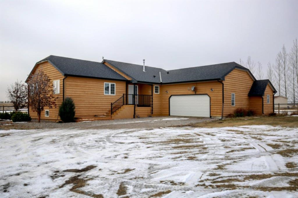 258149  112 Street E, Rural Foothills County