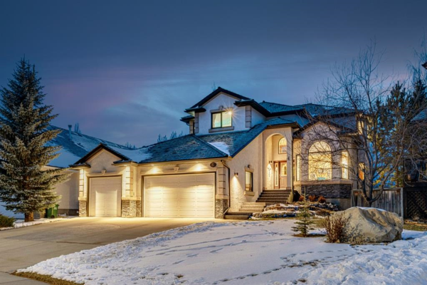 82 Bow Meadows  Drive, Cochrane