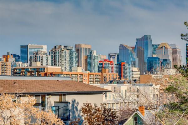 1817 16 Street SW, Calgary