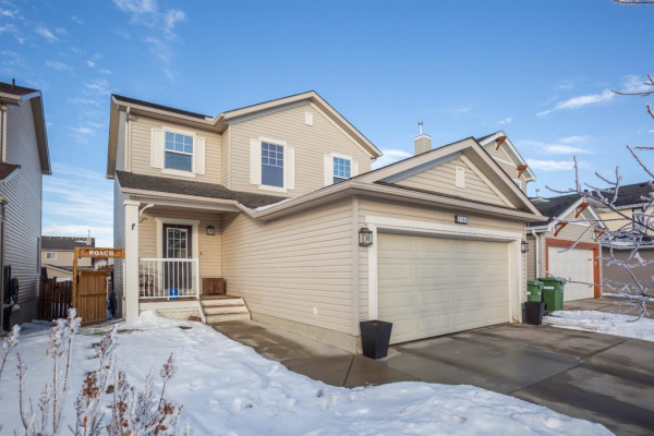 2164 Sagewood Heights SW, Airdrie