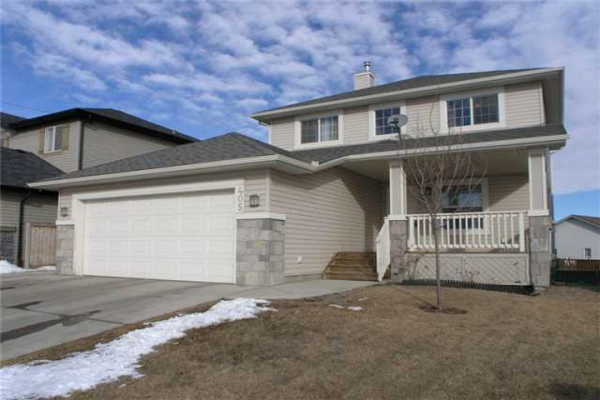 405 West Lakeview Drive, Chestermere