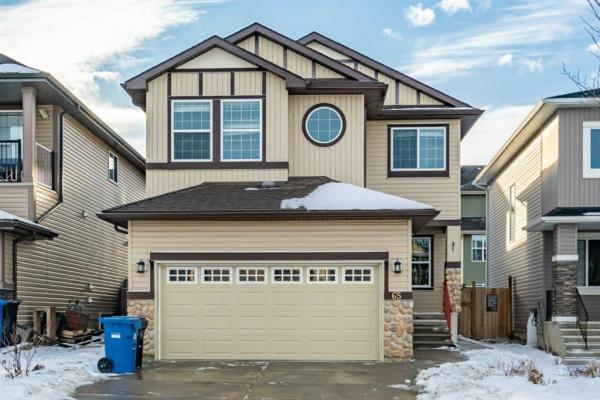 65 Auburn Bay Avenue SE, Calgary