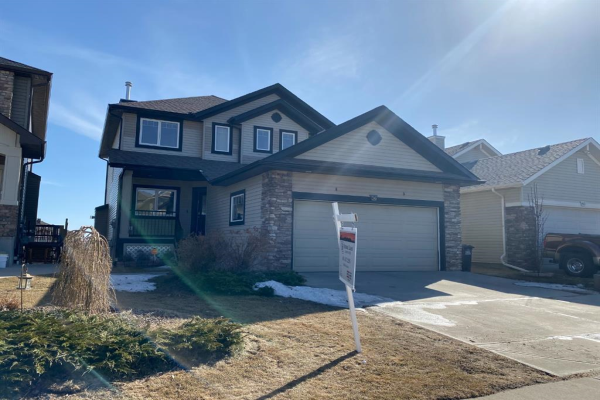 36 Sunset Close, Cochrane