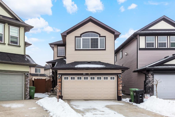 64 Saddlelake Grove NE, Calgary
