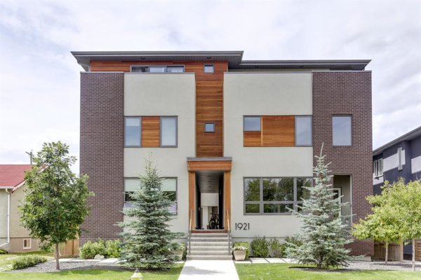 1921 27 Street SW, Calgary