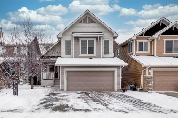 2373 Bayside Road SW, Airdrie