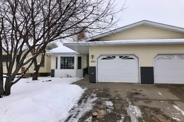 5513 Silverthorn Road, Olds