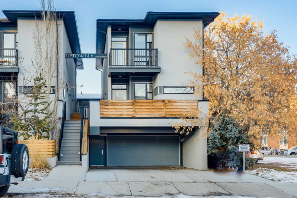 1508 22 Avenue SW, Calgary