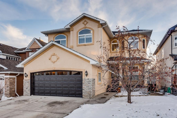214 Royal Abbey Court NW, Calgary