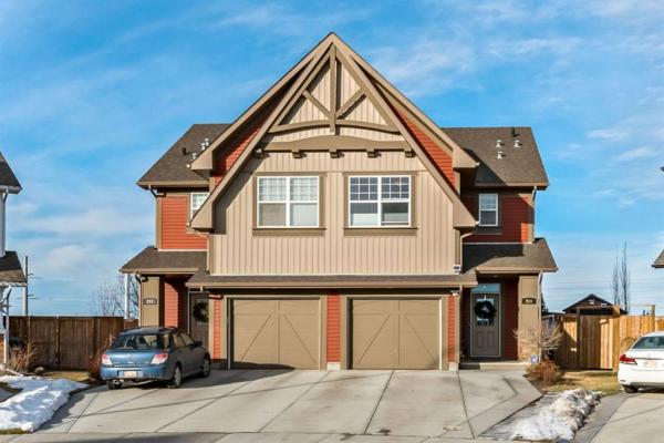 289 Auburn Meadows  Place SE, Calgary
