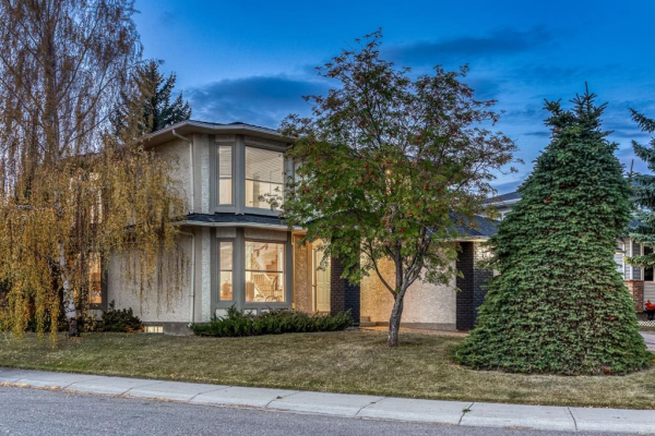 83 Douglas Woods Way SE, Calgary