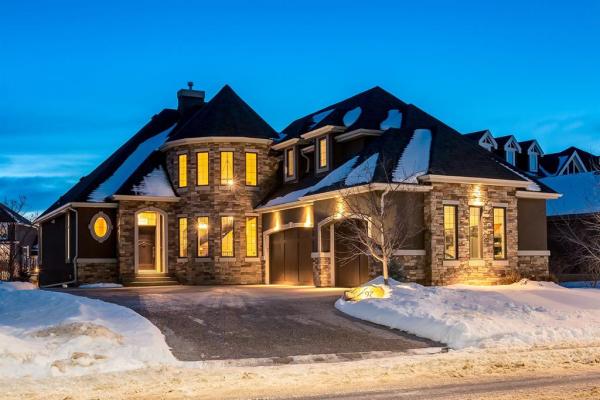 97 Cranbrook Heights SE, Calgary