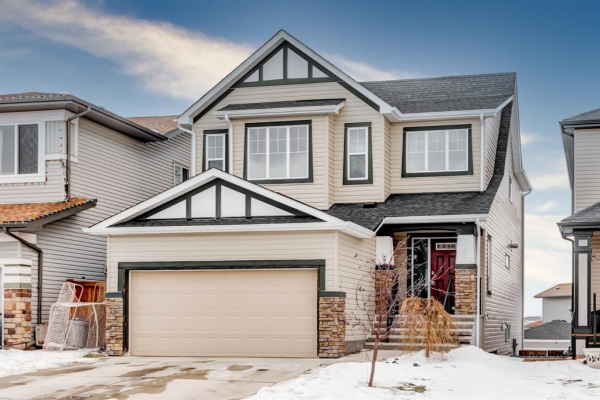 160 Reunion Grove NW, Airdrie