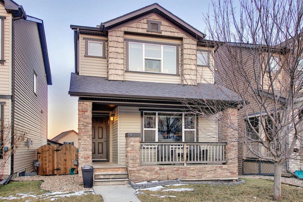 30 SAGE HILL Green NW, Calgary