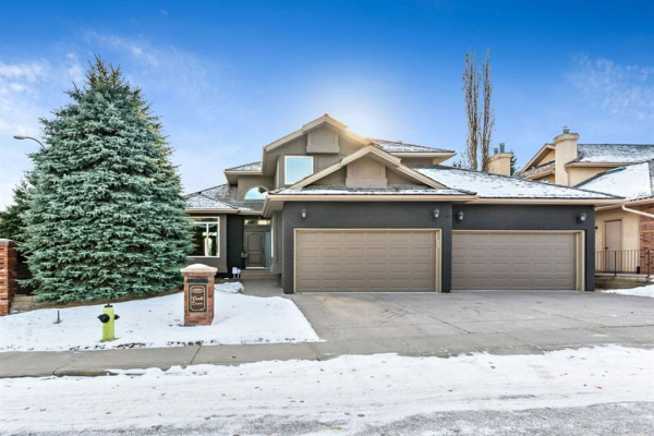 12975 Candle Crescent SW, Calgary