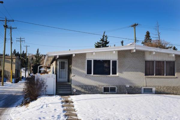 6309 Centre Street NW, Calgary