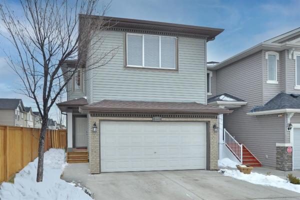 225 Taralake Crescent NE, Calgary